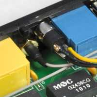 WR1043ND inside serial connector
